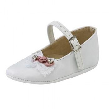 Βαπτιστικά Παπούτσια 185