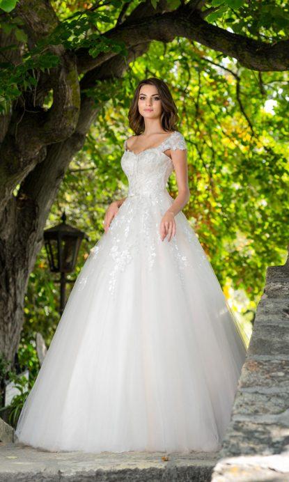 Νυφικό Γάμου 4226