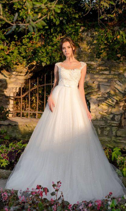 Νυφικό Γάμου 5615